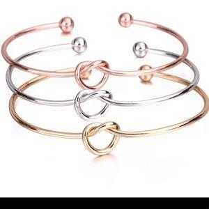 KNOT BRACELET ♡ Bracelet GIFT